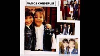 Vamos Construir - Sandy E Junior (part. Chitãozinho E Xororó)