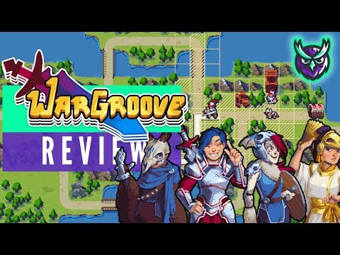 Wargroove Switch Review (Advance Wars is BACK!) video thumbnail