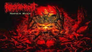ABOMINANT - Napalm Reign [Full-length Album] Death Metal