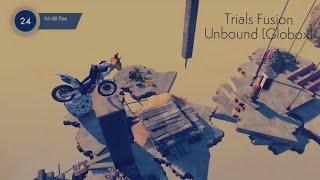 Trials Fusion - Running through 6s by Globox [Unbound]
