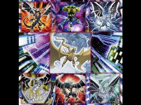 Yu-Gi-Oh! Millenium Duels Walkthrough - Dark Magician Deck
