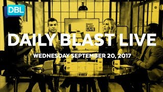 Daily Blast LIVE | Wednesday September 20, 2017