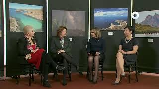 Mujeres de la diplomacia actual de México - Las multilateralistas