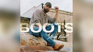 Noah West Boots
