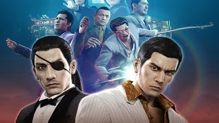 Yakuza 0 - English Intro Soundtrack (With Download Links)