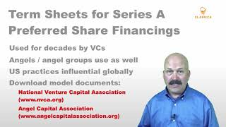 Understanding Term Sheets
