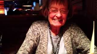 Surprising Grandma with Twins Home Opener Tickets