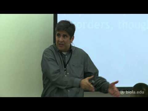 Chris Grace: Raising Flourishing Children in a Perishing World [JSE Conference]