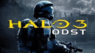 Halo 3: ODST Release Date! (Halo: The Master Chief Collection)