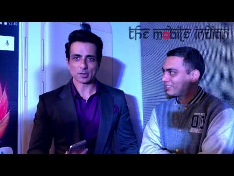 Exclusive Interview of Sonu Sood by The Mobile Indian