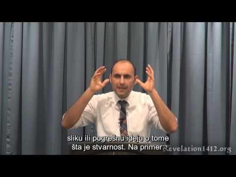 Imad Avde: Sjenoviti hrišćanski život