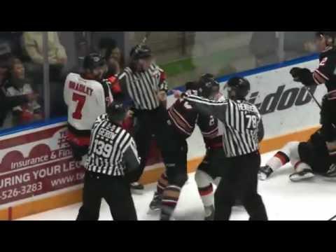 Mason Shaw vs. Andrew Fyten