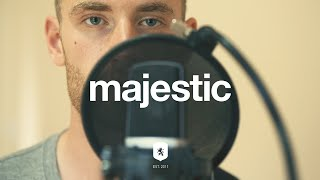 Tom Misch - Man Like You (Patrick Watson Cover) | Majestic Sessions