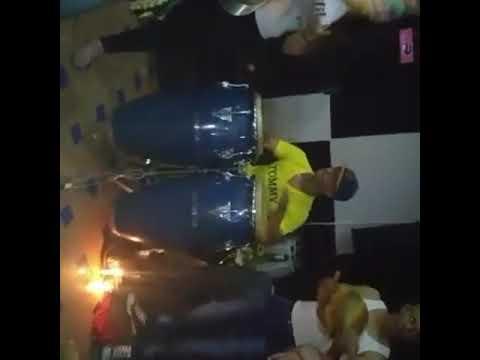 Guiro Bogota..oshun osha