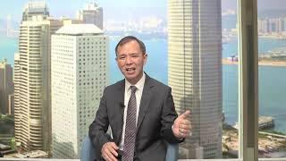 恒生銀行 - 財經早餐 (2019年01月16日) 看文翠珊政府能否避過不信任動議