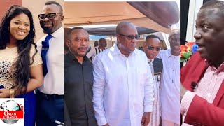 Pastor Love....NDC must not Häte rev Owusu Bempah but must Monitor all his Prophecies....