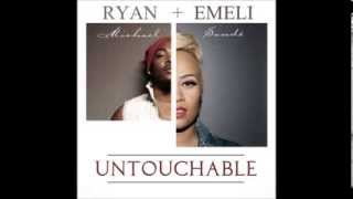 Emeli Sandé ft. Ryan Michael - Untouchable