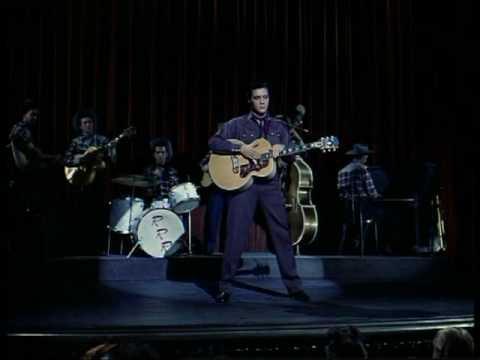 Elvis Presley, Lonesome Cowboy,