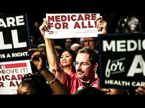 Do We Need The Federal Government For Universal Healthcare?