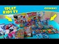 1000 Subscriber Toy Giveaway 2018 Splat Kids TV CLOSED
