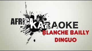 BLANCHE DINGUO MP3 BAILLY TÉLÉCHARGER