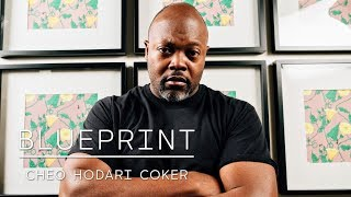 Blueprint - How Cheo Hodari Coker Went From Hip Hop Journalist to 'Luke Cage' Creator and Showrunner