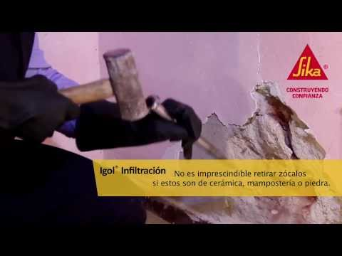 Igol® Infiltración