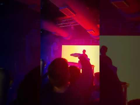 Markul - Moulin rouge (Live) Пермь 02.11.19