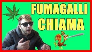 FUMAGALLI CHIAMA - Scherzo telefonico AMEDEO PREZIOSI PRANK CALL