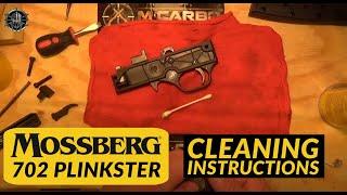 promag mossberg 702 plinkster tactical folding stock polymer