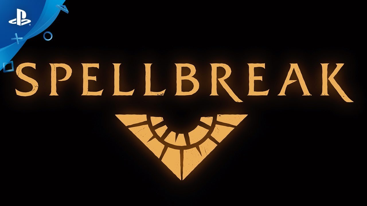 Spellbreak Enchants PS4 in Early 2020