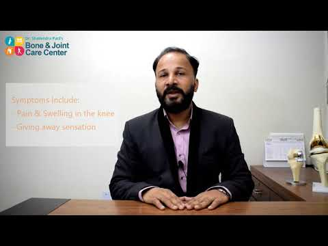 Anterior cruciate ligament Reconstruction is on of the most effective way to treat ACL tear injuries. Dr. Shailendra Patil explains here everything you need to know about ACL tears injury signs and treatment options.  To know more about ACL reconstruction: https://boneandjointcare.co.in/services/acl-reconstruction/  Visit our website: https://boneandjointcare.co.in/ Visit our Facebook Page: https://www.facebook.com/boneandjointcare/