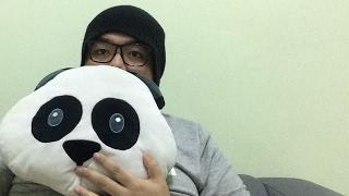 【熊貓直播】🐼第一次直播公佈投票成績Q&A熊貓到底有沒有女朋友?