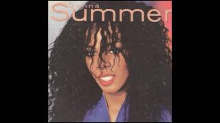 Donna Summer - Love Is In Control (Finger On The Tiger) - written by Rod Temperton ,Q.Jones& M.Ross