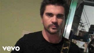 Juanes - Yerbatero (Behind The Scenes)
