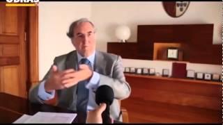Directobras TV - Entrevista ao Presidente do CPCI Eng.º Reis Campos (II Parte)