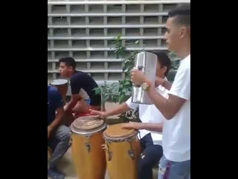 Tambor Pa' Negros - Ay Lo lolo Tamborero