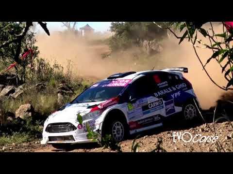 EVO Corse on track