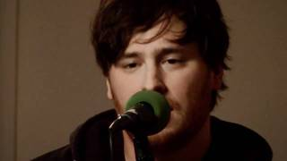 Alex Dezen of The Damnwells - Live acoustic concert / Part one