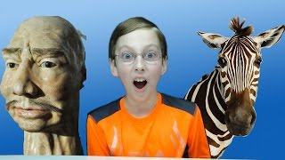 5 WEIRDEST EBAY ITEMS FOR SALE   GUESS THE PRICE GAME PART 2   COLLINTV