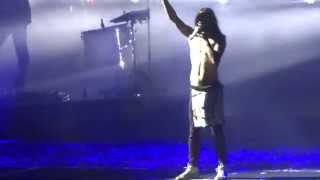 """30 Seconds to Mars - """"Bright Lights"""" (Live in San Diego 9-16-14)"""