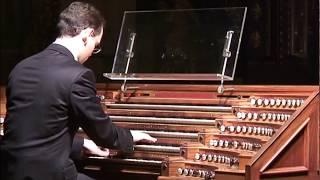 Vierne : Carillon De Westminster - Live In Saint Eustache (Robin)