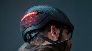 5 Best Smart Cycling Helmet 2021