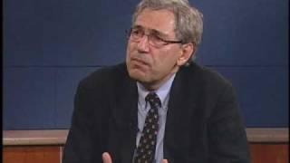 Conversations with History - Orhan Pamuk
