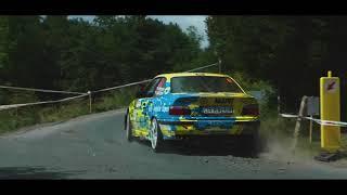 Klip 3 MX Profi Rally 2020 . 2 runda Tarmac Masters - Artur Sękowski / Jakub Brzeziński - BMW M3