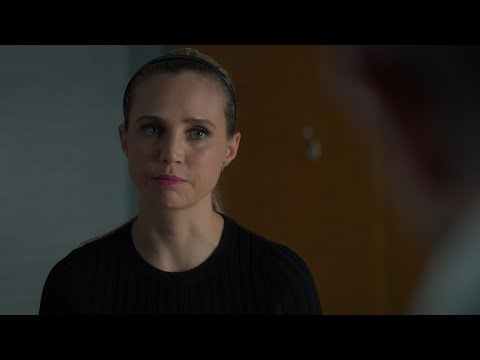 Dr. Reznick Wants Dr. Glassman to Keep Her Condition a Secret - The Good Doctor