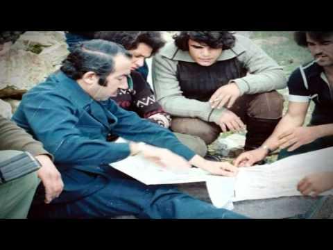 فيلم اسطورة المقاومه والجهاد( خليل الوزير ابو جهاد)