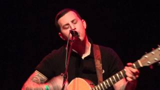 "Anthony Raneri - ""Duality"" [Acoustic] (Live in San Diego 2-4-12)"