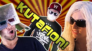 "Chwytak & Dj Wiktor ft. ZUZA - ""KUTAFION""(Alvaro Soler ft. Lewczuk-LIBRE/PARODY) OFFICIAL VIDEO"