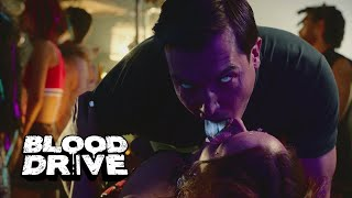 Blood Drive | WTF Happened in Episode 5?